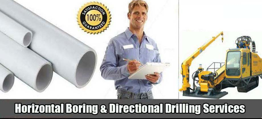 TSR Trenchless, Inc. Directional Drilling