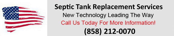 Septic Tank Replace