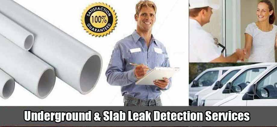 Hogan Plumbing, Inc. Leak Detection