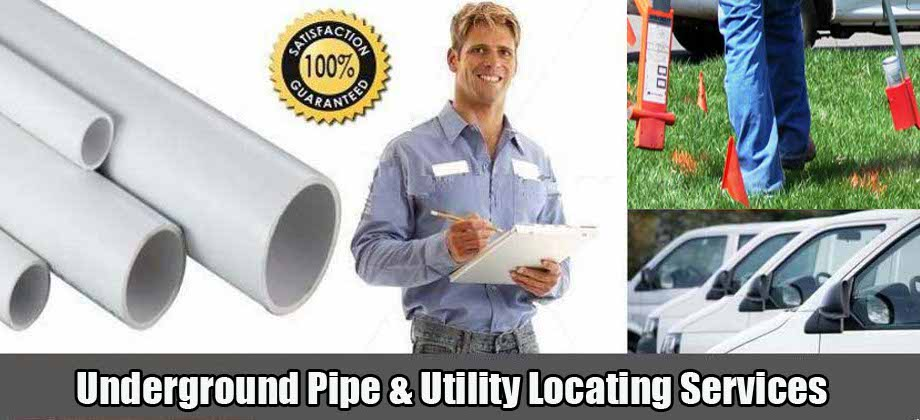 TSR Trenchless, Inc. Utility Locating